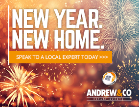 Get brand editions for Andrew & Co Estate Agents, Ashford