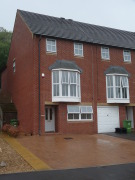 4 bed Town House in Dan Y Graig Heights...