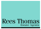 Rees Thomas, Pontyclun branch logo