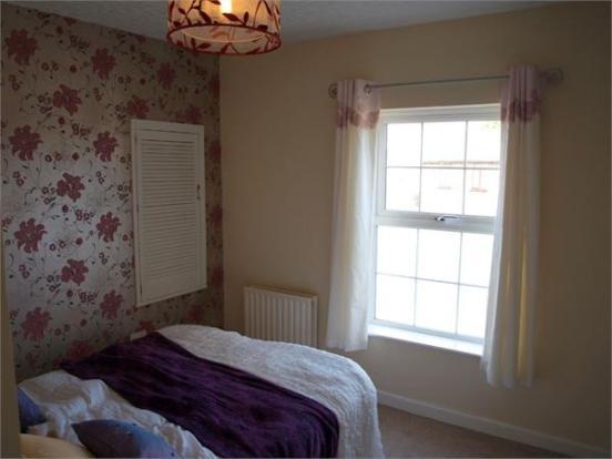Seocnd Bedroom