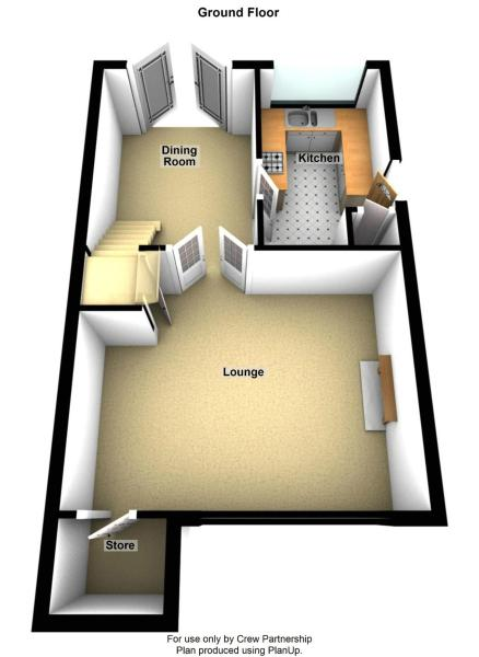 Floor Plan-Ground F
