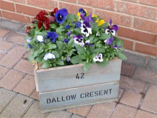 42 Dallow Crescent