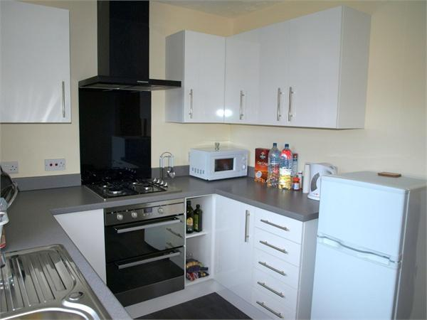 Fitted Kitchen/Dine