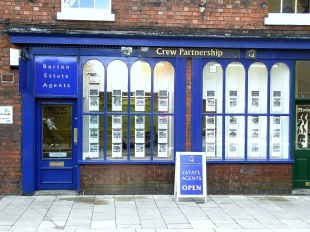 Crew Partnership, Burton-On-Trentbranch details