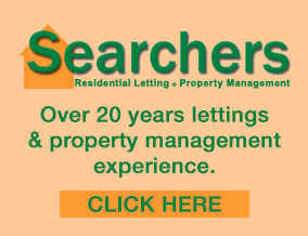 Get brand editions for Searchers Letting Agents, Hall Green