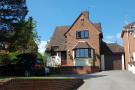4 bedroom Detached home to rent in Redditch Road...