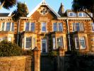 Maisonette in Mountstuart Road,...