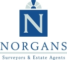 Norgans Estate Agents, Codicote logo