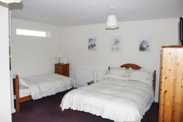 Accommodation 1