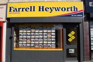 Farrell Heyworth, Old Swanbranch details