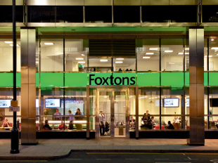Foxtons, Canary Wharfbranch details