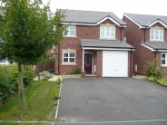 32 Felin Hafren Detached property for sale