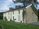 4 bed Detached house for sale in Wern Cottage, Goron Ddu...