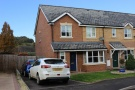 semi detached home in 44 Dol Hir (Long Meadow)...
