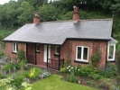 Detached house for sale in Springfield, Dolfor Road...