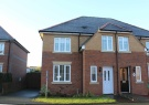 3 bed semi detached property for sale in 25 Dol Y Felin, Abermule...