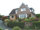Detached property for sale in 16 Trem Hafren...
