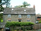 property for sale in Middle Alport, Churchstoke, Montgomery, Powys