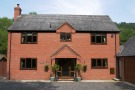 Detached property for sale in Rivermead, Berriew...