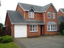 Detached house in 15 Maes Y Celyn...