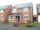 3 bedroom Detached house for sale in 3 Nant Y Felin, Abermule...