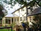 Detached house in Caerhowel Smithy...