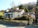 Detached house in Spring Bank, Llanfyllin...