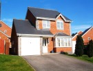 Detached property for sale in 20 Llwyn Perthi...