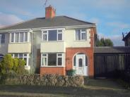 semi detached property in Hill Rise, Birstall...