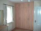 Second Bedroom Wardrobes