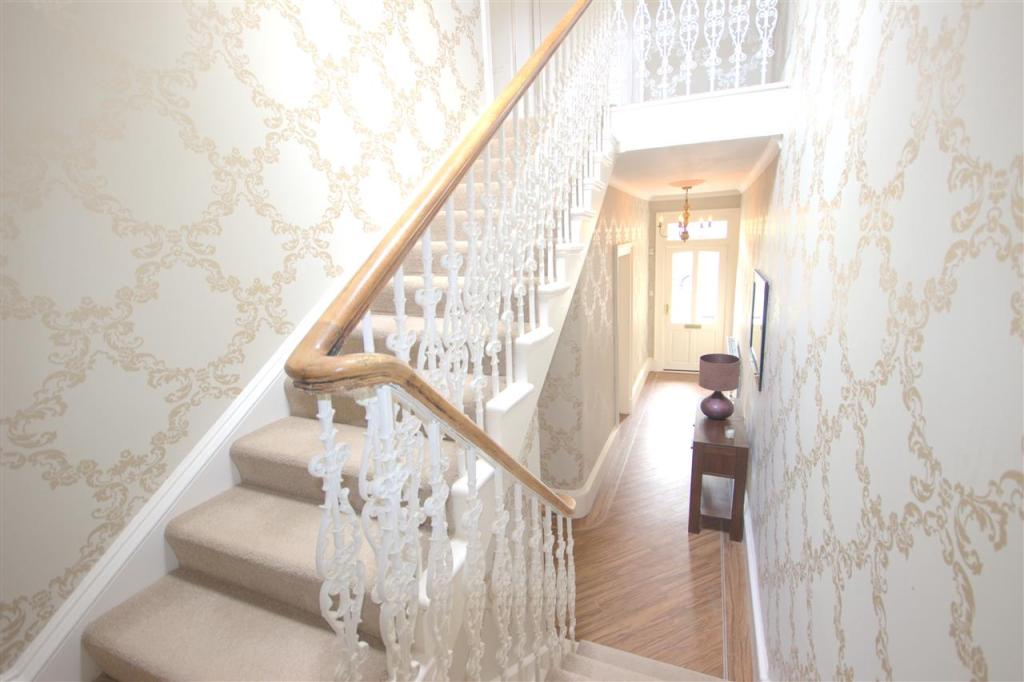 Staircase and