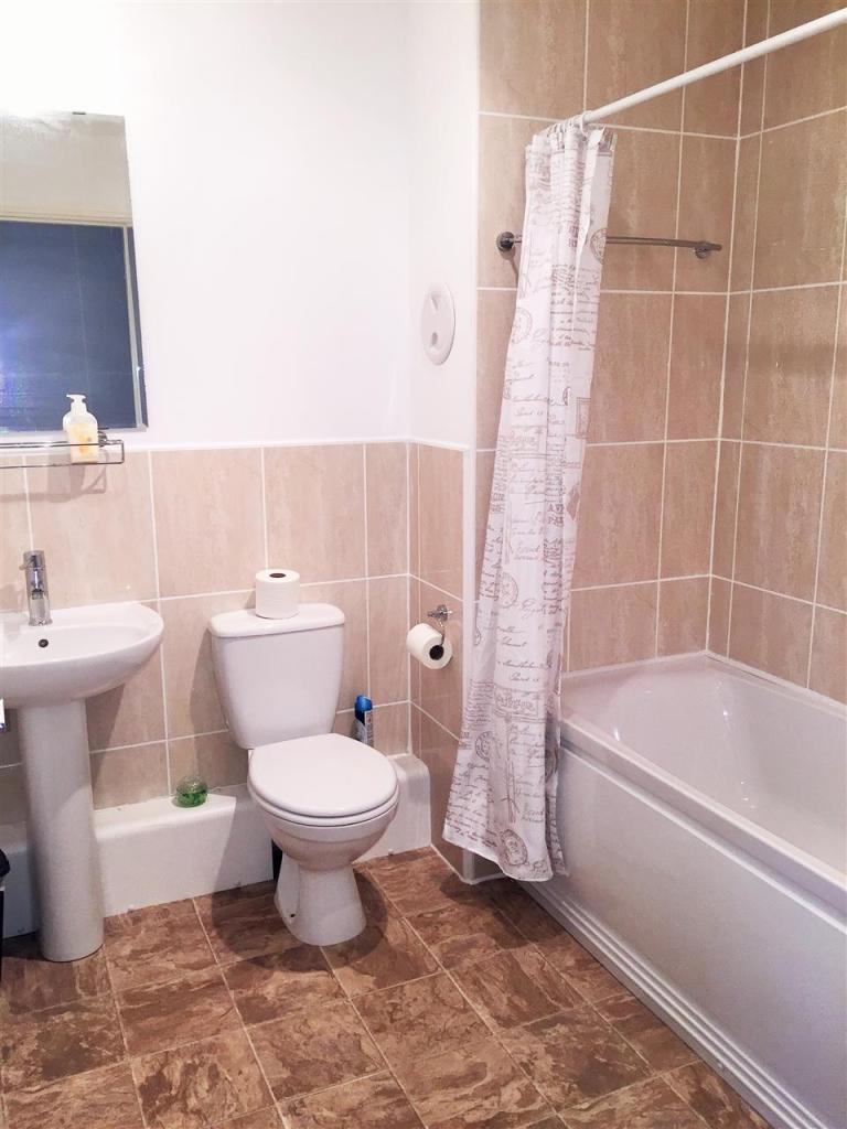 Famly Bathroom