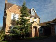 Detached house to rent in Haycroft Court