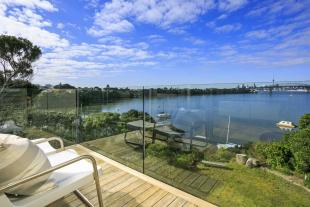 Birkenhead Point house for sale