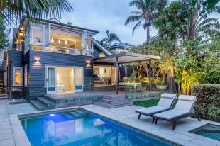 4 bedroom home for sale in Devonport, North Shore...