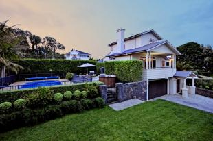 5 bedroom property in Devonport, North Shore...
