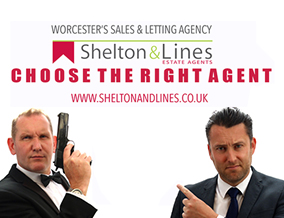 Get brand editions for Shelton & Lines, Worcester