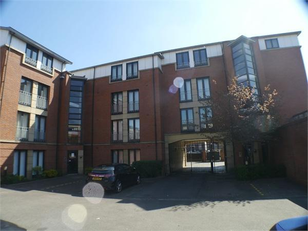 2 bedroom apartment for sale in crown green court st