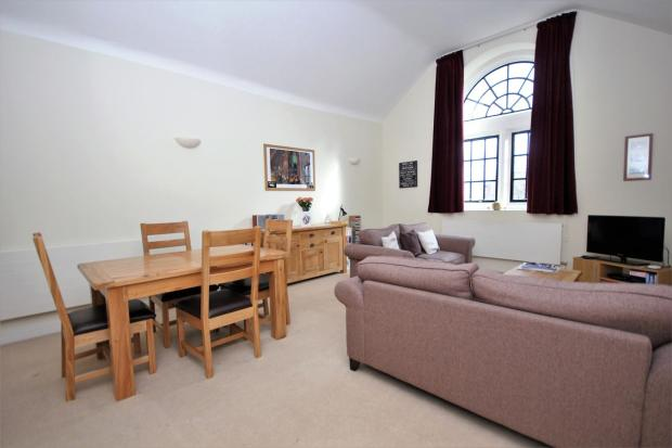 2 bedroom apartment for sale in 2 Surman Street Worcester