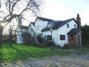 5 bed Detached house in Spring Lane, Lymm...