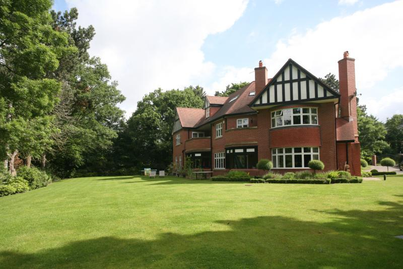 Arley House