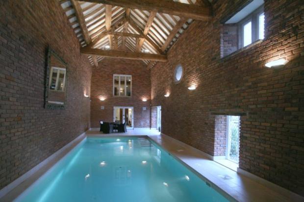 gallery for gt david beckham house inside