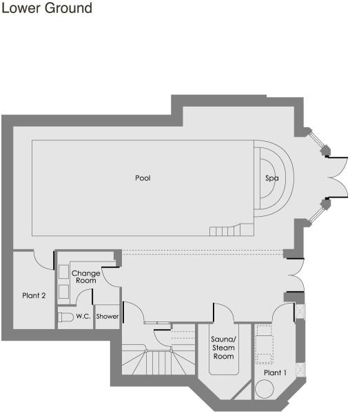 Lower Ground Floor