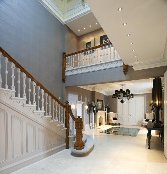 11 bedroom detached house for sale in merrymans lane