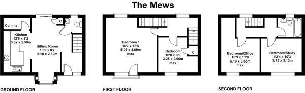 Mayfair Mews