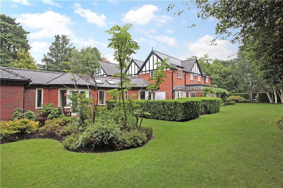 Mayfair Cottage