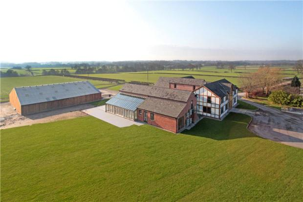 Gleave House Farm