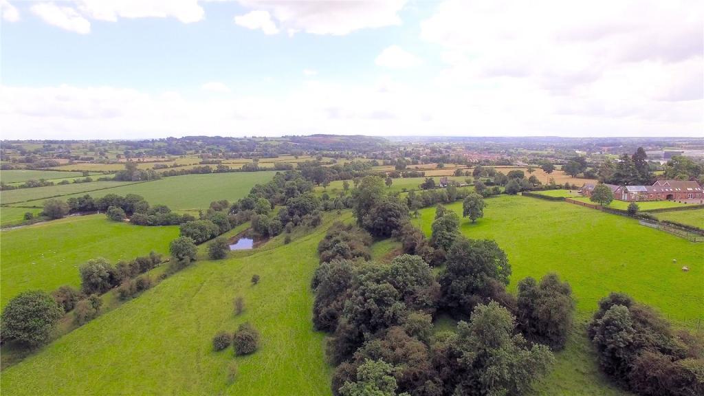 Dovecliff Farm