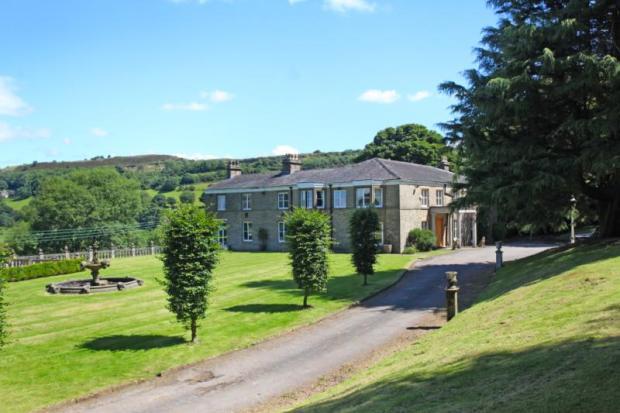 Swanscoe Hall