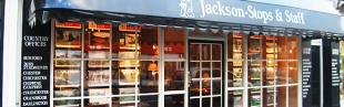 Jackson-Stops & Staff, Wilmslowbranch details